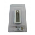 PBH008-Heineken Power Bank-MC52-5200Mah with Torch